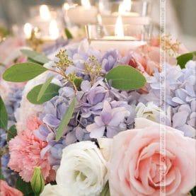 Fiolet i róż – romantyczne odcienie kwiatów