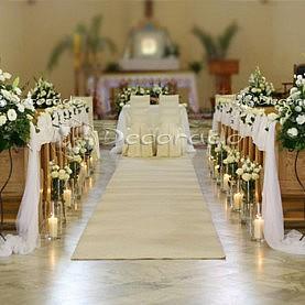 Ślub w kwiatowej oprawie