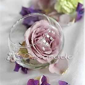 Elegancka róża – Pałac w Rydzynie
