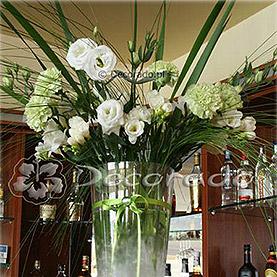 Naturalny bukiet kwiatów – Hotel Henlex