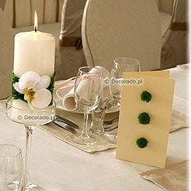 Eleganckie dodatki – dekoracja w Hotelu Twardowski
