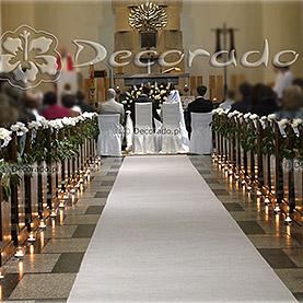 Prosto i elegancko – kościół OO. Dominikanów