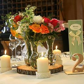 Ślub z stylu vintage – Hotel Habenda